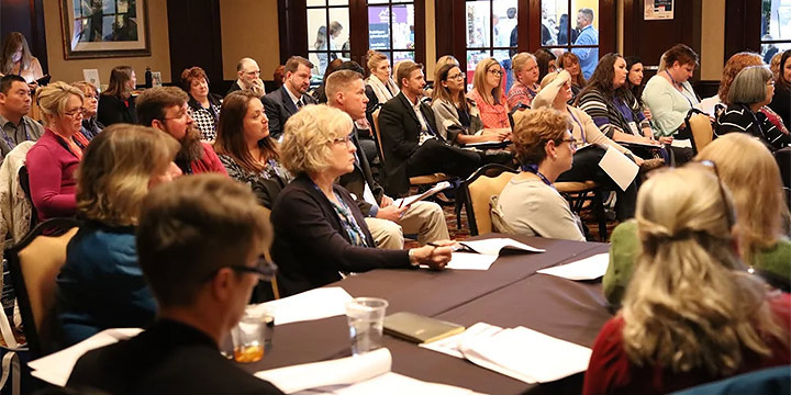 Pagosa Peak Board Attends League of Charter Schools' 2017 Conference